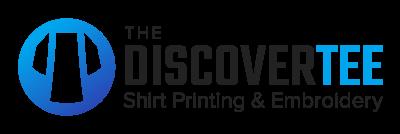 The Discovertee Logo