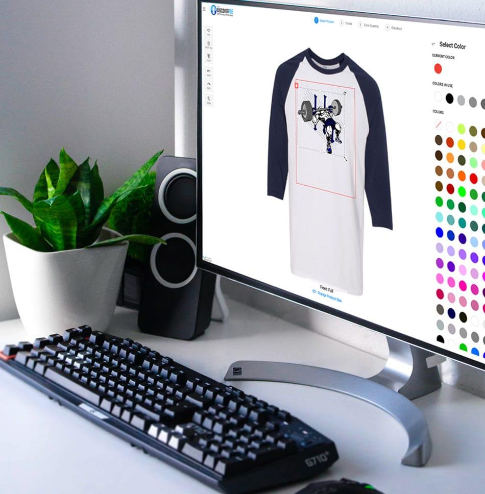 Design Shirts Online